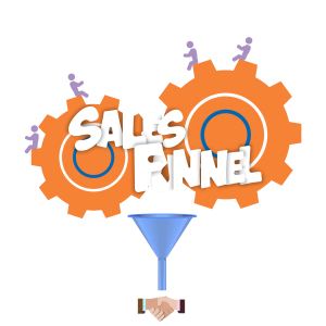 sales funnel trichter