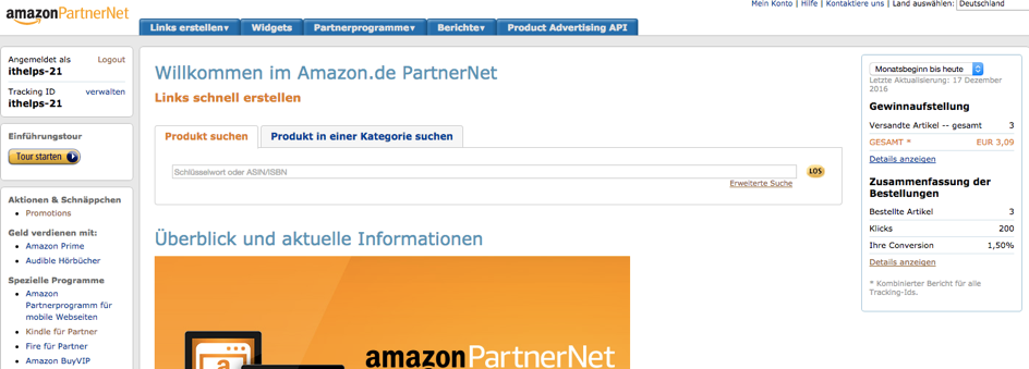 amazon_partnernet